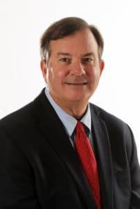 Dr. Barnes portrait