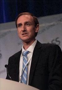 David Bumpass, M.D.