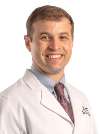 Chad Songy, M.D.