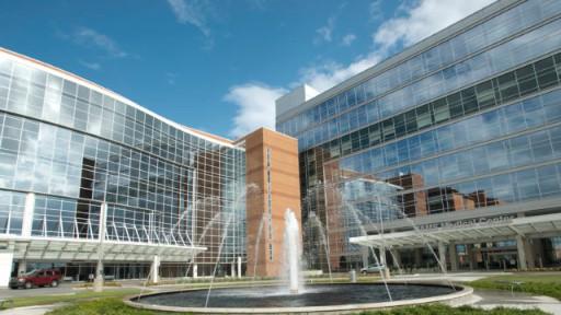 UAMS Med Center