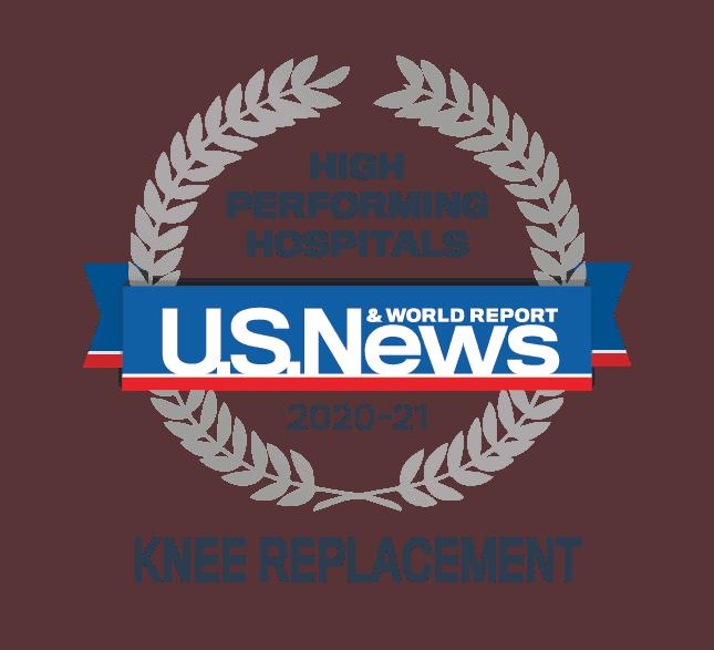 knee badge