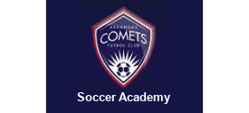 comets soccer academy